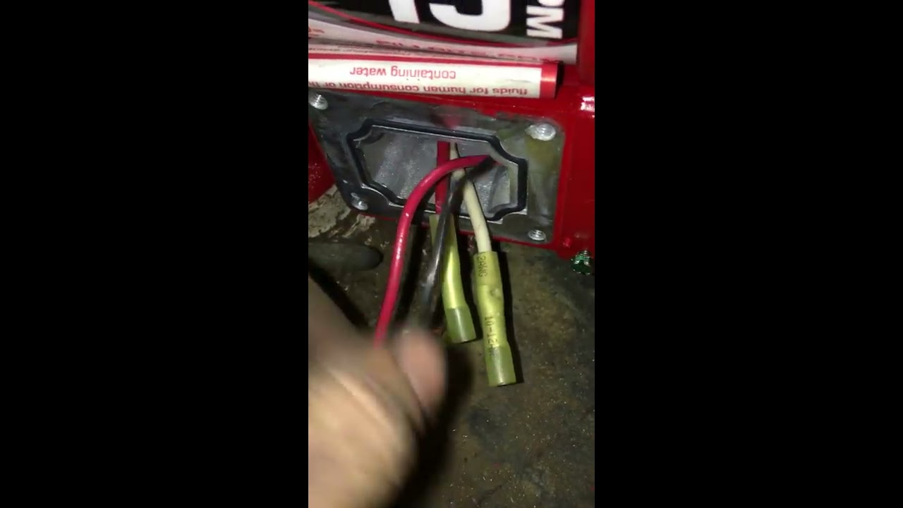fill rite pump wiring diagram [ 1280 x 720 Pixel ]