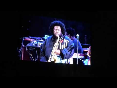 Kamasi Washington - Truth (Live at...