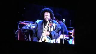 Kamasi Washington - Truth (Live at Hollywood Bowl)