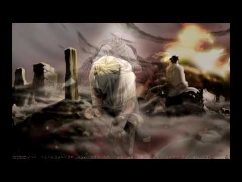 fullmetal alchemist brotherhood opening 5 full version