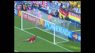 SWEDEN - GERMANY 2006 (highlights)