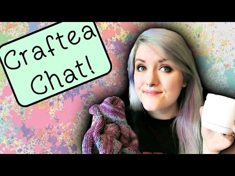 Nudist Beaches, Summer Holidays And Diet Update // Craftea Chat // ¦ The Corner Of Craft