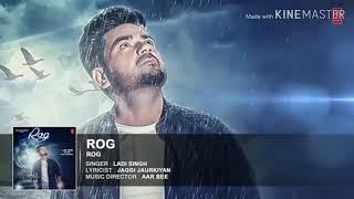 #Rog song ringtone and whatsapp status by Ladi Singh