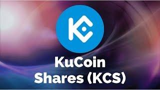 KuCoin Shares (KCS)