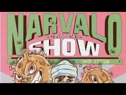 Youtube: Narvalo SHOW 2020