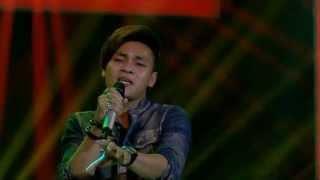 The Voice Cambodia - ម៉ុង វិមាន - ស៊ីឈ្នួលថែសង្សាគេ - 10 Aug 2014