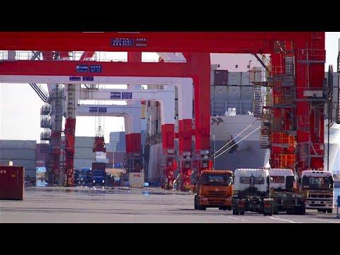 Das EU-Japan-Freihandelsabkommen