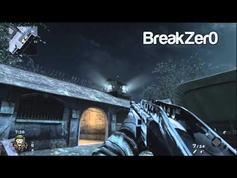 BLACK OPS Gun Sounds Remix: The XX - Intro