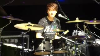 Download Video 140124 - CNBLUE - You've Fallen For Me @ BLUE MOON TOUR in LA MP3 3GP MP4