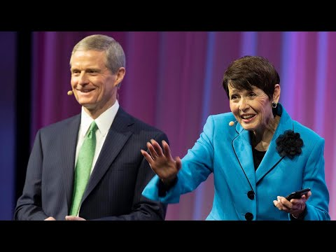 RootsTech 2019 Concludes: Elder and Sister Bednar Speak at Family Discovery Day