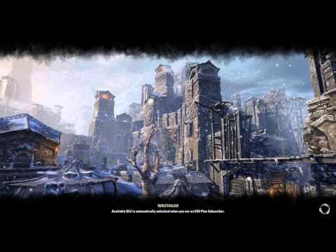 Elder Scrolls Online - Orsinium DLC - Corgrak's Carin