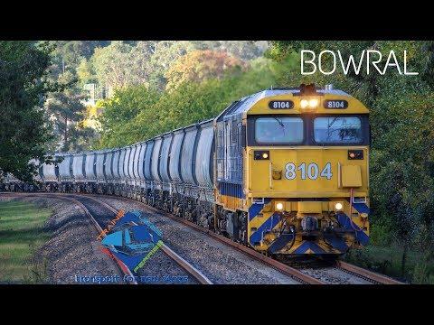 Transport for NSW Vlog No.1136 Bowral