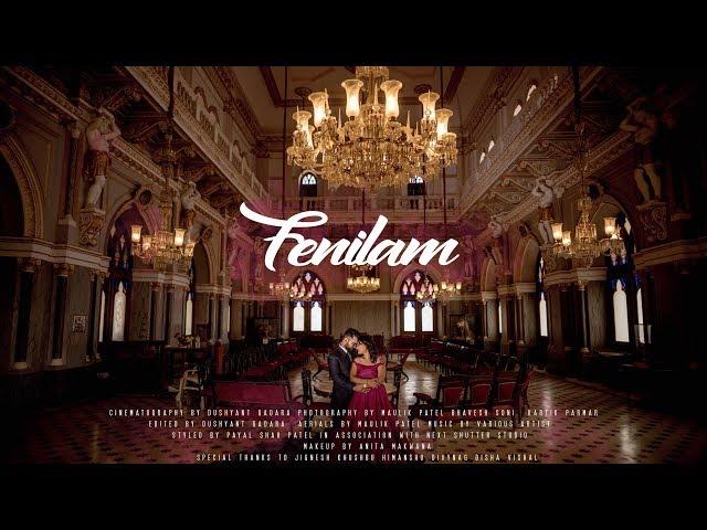 Fenil and Nilam   Best Pre Wedding   Studio Beunique