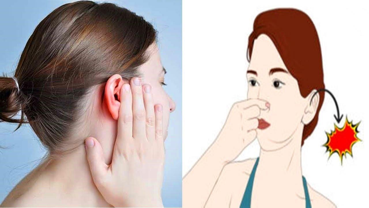 Болит в ухо попала вода, что делать? » Домашняя копилка 73