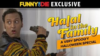 Halal In The Family: A Very Spooq'y Halloween Special