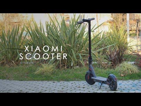 ЭЛЕКТРОСАМОКАТ Xiaomi Mijia Electric Scooter M365.  Вся правда о нём после года использования