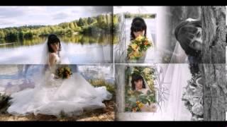 Фотокнига Свадьба Никиты и Насти