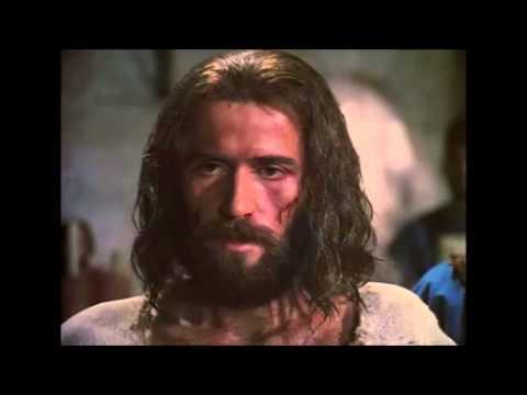 Semana Santa   Fragmento Película  La Historia de Jesús para niños