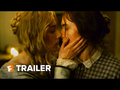Ammonite Trailer #2 (2020) | Movieclips Trailers