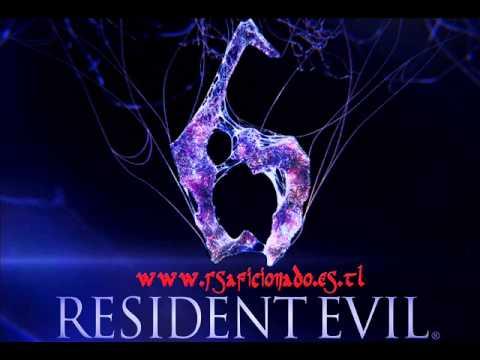 Resident Evil 6 Tema Principal