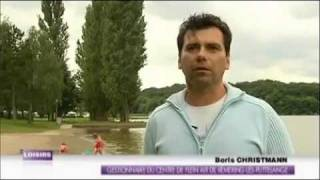 Etang des Marais - Rémering-lès-Puttelange