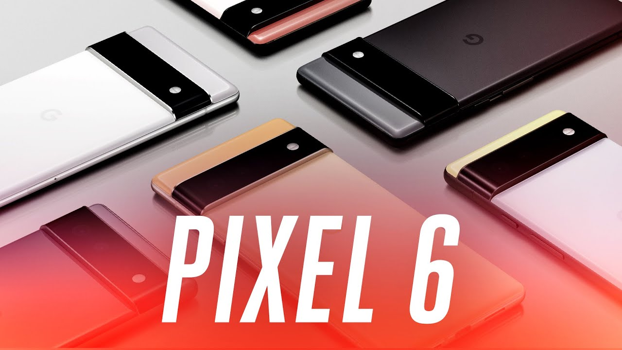 Google Pixel 6 and 6 Pro: I held both. Here's what you need to know.