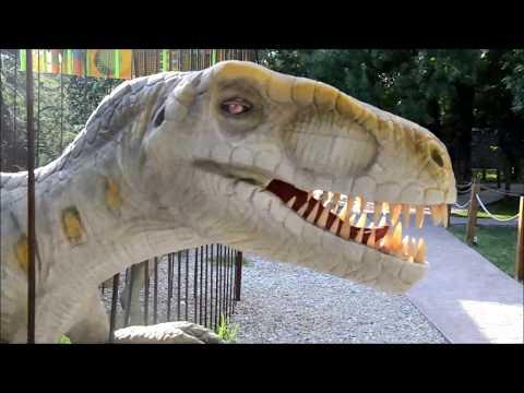 Прогулка с динозаврами//Walking with dinosaurs