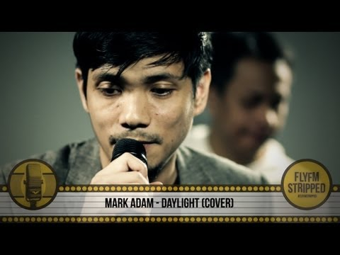 MARK ADAM - Daylight