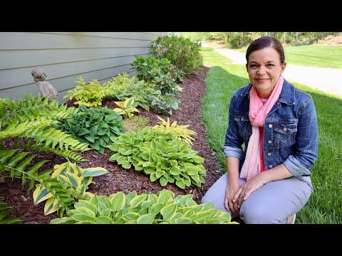 Spring Garden Tour | Gardening with Creekside