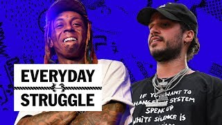 Polo G 'Fast Break,' New Wayne Project? Platforms Giving Artists Most Exposure | Everyday Struggle