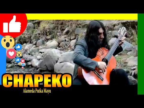 Rony Bohorquez - Chapeko - Alameda Putka Mayu