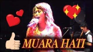 MUARA HATI ~ SHOW TERBAIK EVI MASAMBA (GO NASIONAL)    TANA PASER