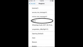 ringtone iphone without jailbreak