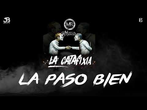 LA PASO BIEN / MARCA REGISTRADA / ESTUDIO