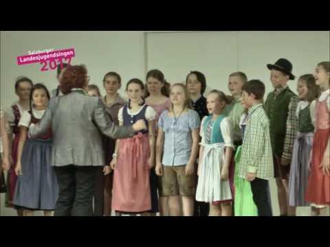 1a Klassenchor, NMS Zell am See | Landesjugendsingen 2017 | FS1