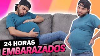 Dolor embarazo muñeca repentino de