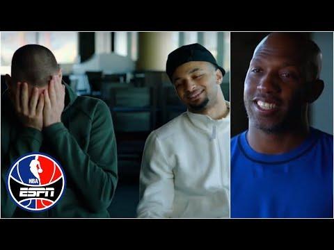 Chauncey Billups sits down with Nuggets stars Nikola Jokic & Jamal Murray | NBA Countdown