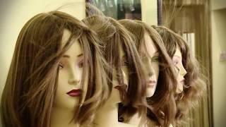 Наращивание волос в Киеве