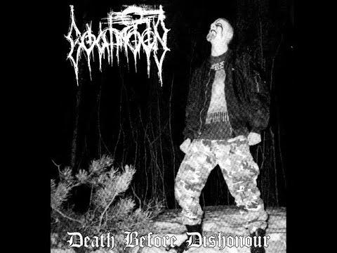 Goatmoon - Death Before Dishonour (Full Album)