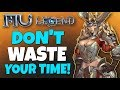 """MU Legend (2018) - """"Pay To Win Trash MMO, Now on Steam!""""... Don't Waste Your Time!!! - (Review)"""