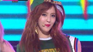 T-ara N4 - Jeon Won Diary, 티아라 엔포 - 전원일기, Music Core 20130601 Mp3