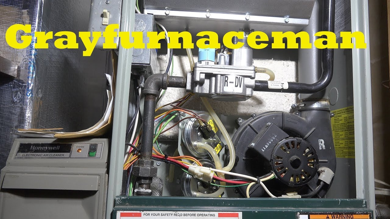 small resolution of gas furnace pressure switch problems youtube gas furnace pressure switch problems