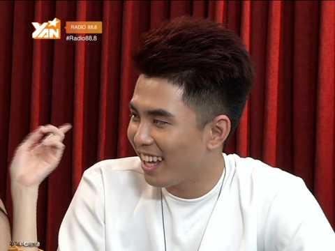Radio 88.8: Khổng Tú Quỳnh có ghen tị khi Ngô Kiến Huy ngày càng tỏa sáng?