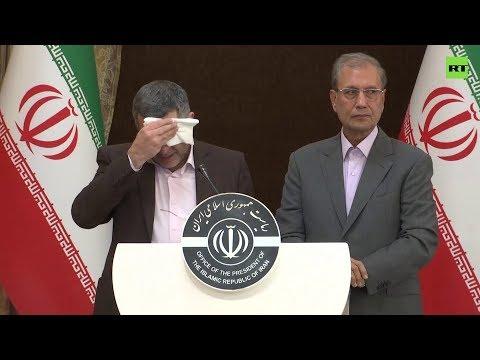 Iranian Deputy Minister