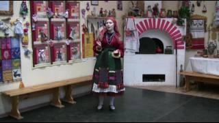 Номинация Фольклор -Енова Надежда Петровна