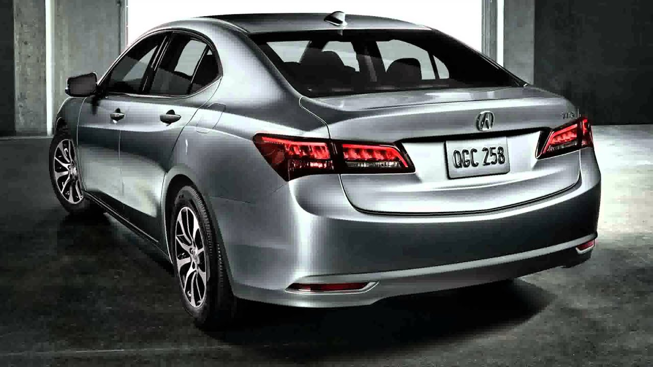 2015 honda accord sport - YouTube