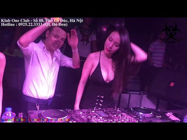 Nonstop Phê Mất Lối - DJ Thảo Be Be và Rapper Ashi - NONSTOP DJ VIET NAM #214