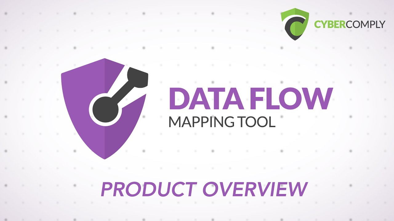 Data Flow Mapping GDPR Tool | Vigilant Data Flow Mapping on