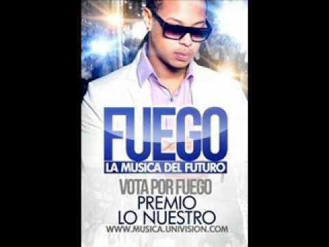 Fuego Ft Tali & Messiah - Las Vocales (Official Remix)