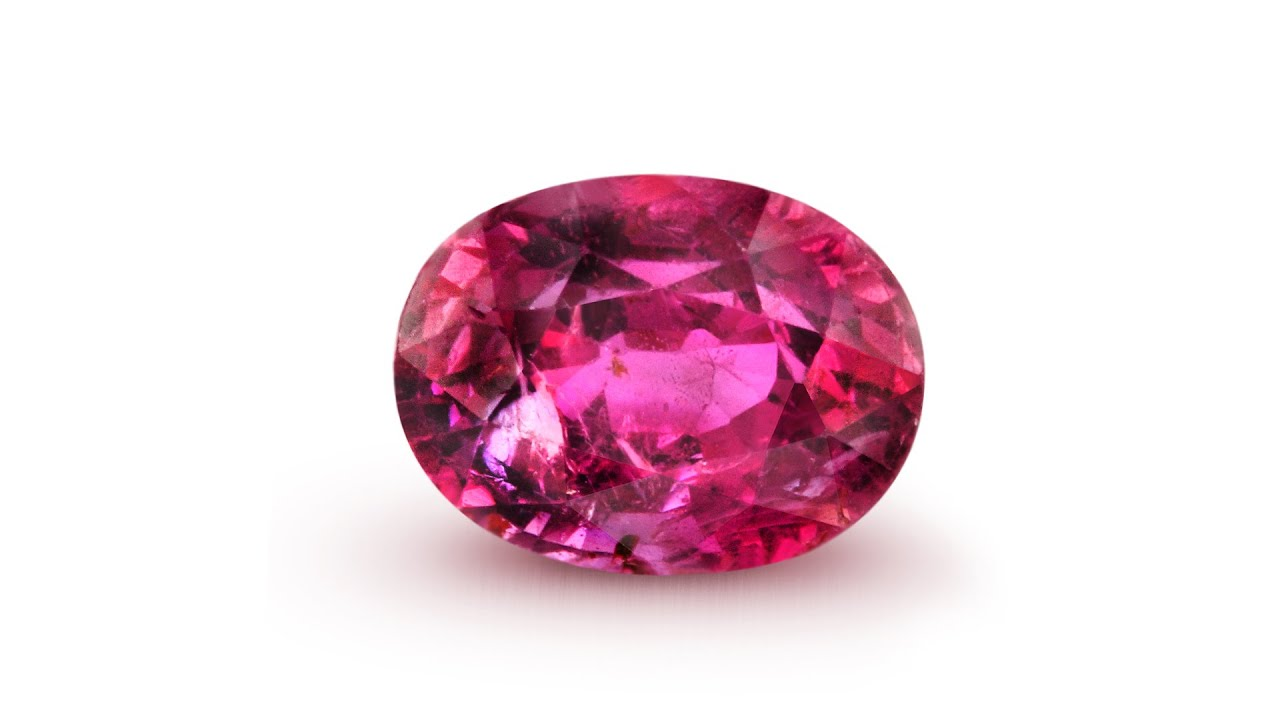 faceted product ratan rashi astrological ruby red bhagya gemstone manik